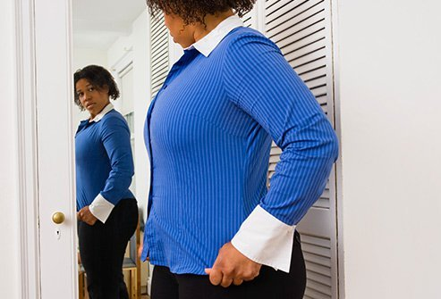 Abdominal obesity is one of the many potential causes of bloating.