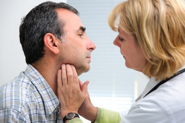 An underactive thyroid (hypothyroidism) can cause pain, burning, and numbness in your hands and feet.