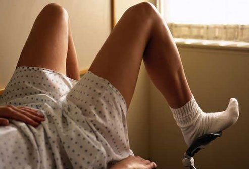 Vaginal inflammation and infection may have consequences for your bladder.