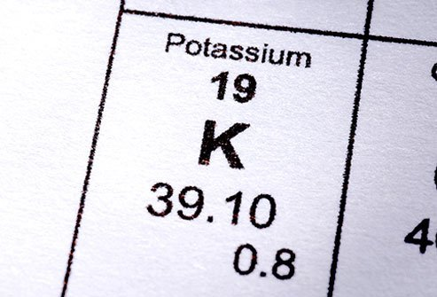 Low potassium can negatively impact the function of your nerves, muscles, and heart.