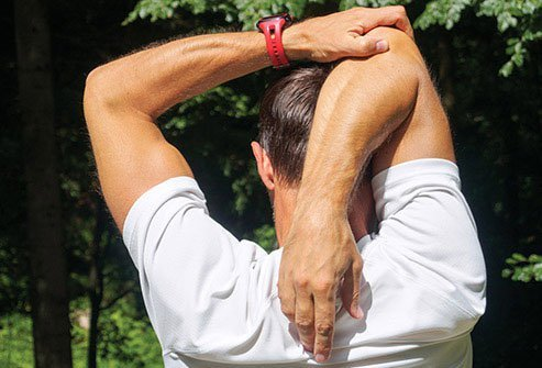 You lose muscle mass as you get older, and exercise can help you rebuild it.