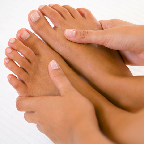 Your Health: Why Are My Hands and Feet Tingling?